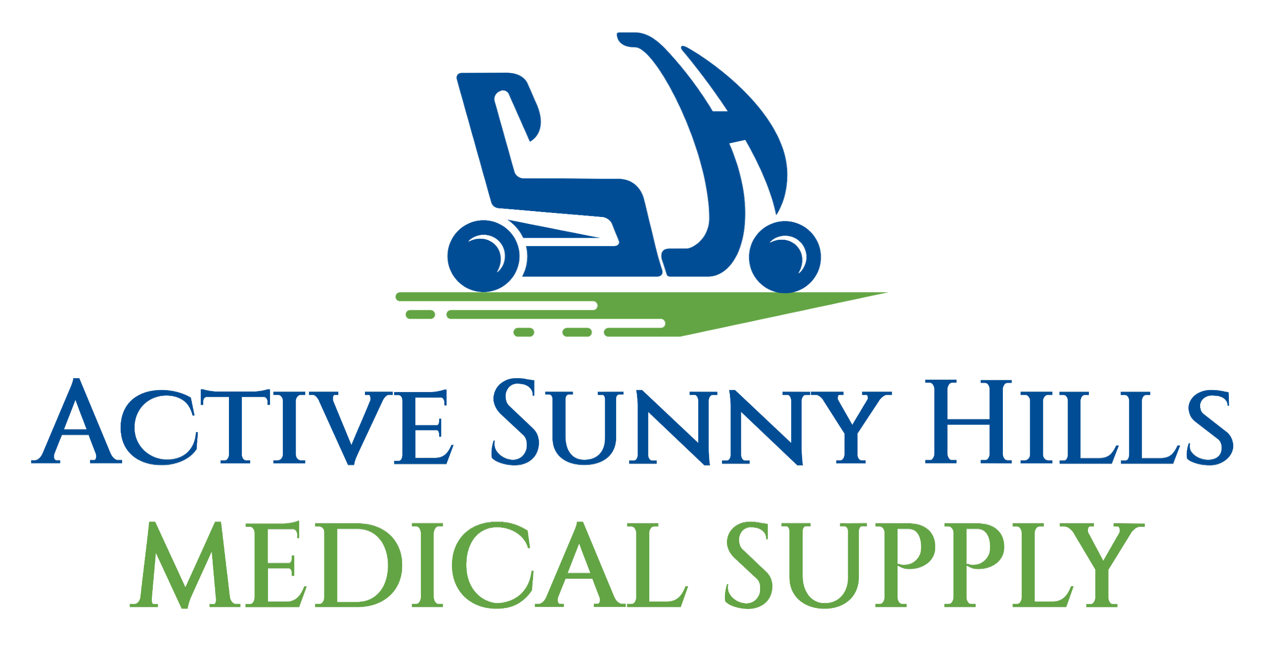Active Sunny Hills Medical Supply